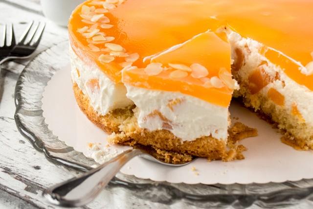 Karibik-Torte