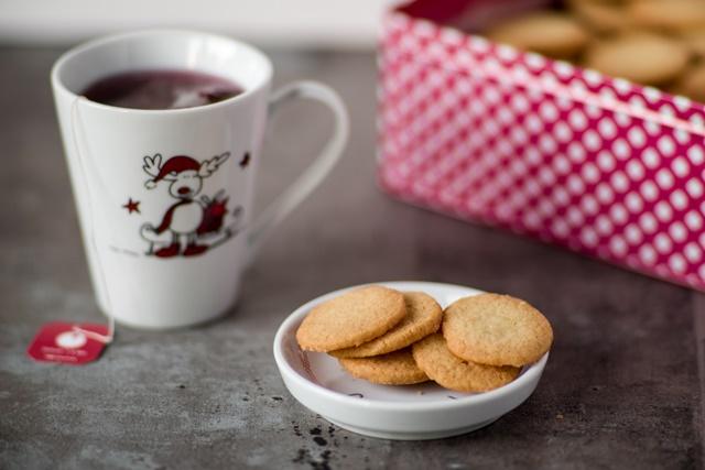 heidesand weihnachtspl tzchen rezept. Black Bedroom Furniture Sets. Home Design Ideas